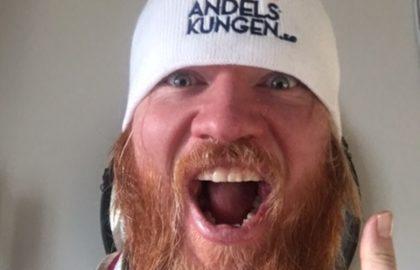KÄMPA!!! – Mats Lindahl, Järfälla