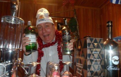 Nu är det jul – Conny Johansson