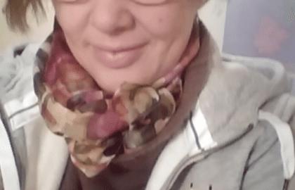 Carina Dahl, Örkelljunga