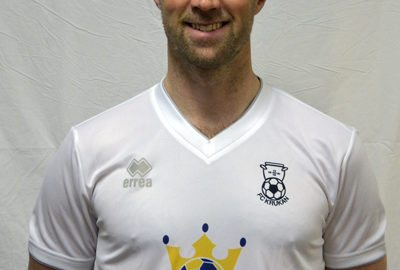 FC Krukans nya matchtröja – Modell Calle B