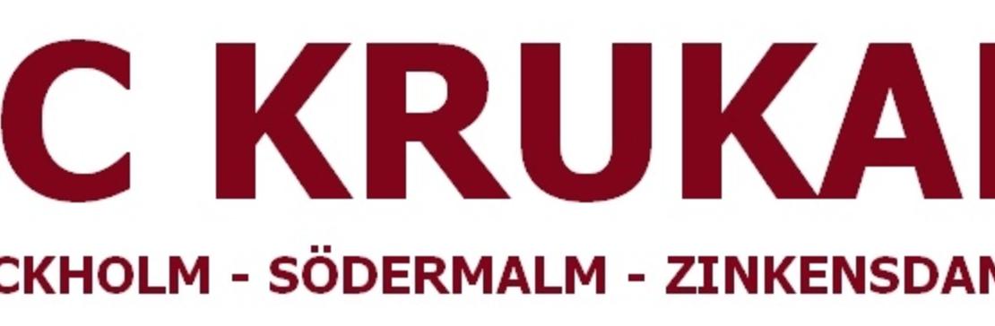 FC Krukan – första klubben på Andelskungen