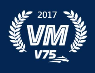 Missa inte VM i V75!!!