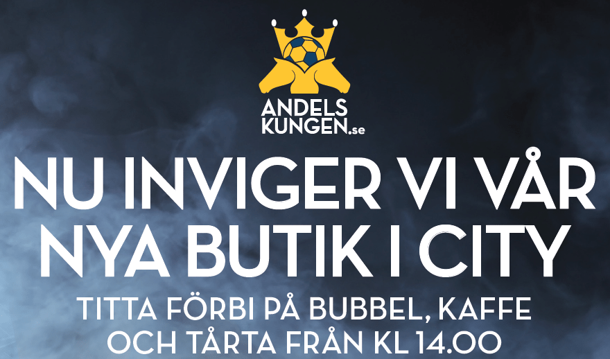 VÄLKOMMEN PÅ TÅRTA!!